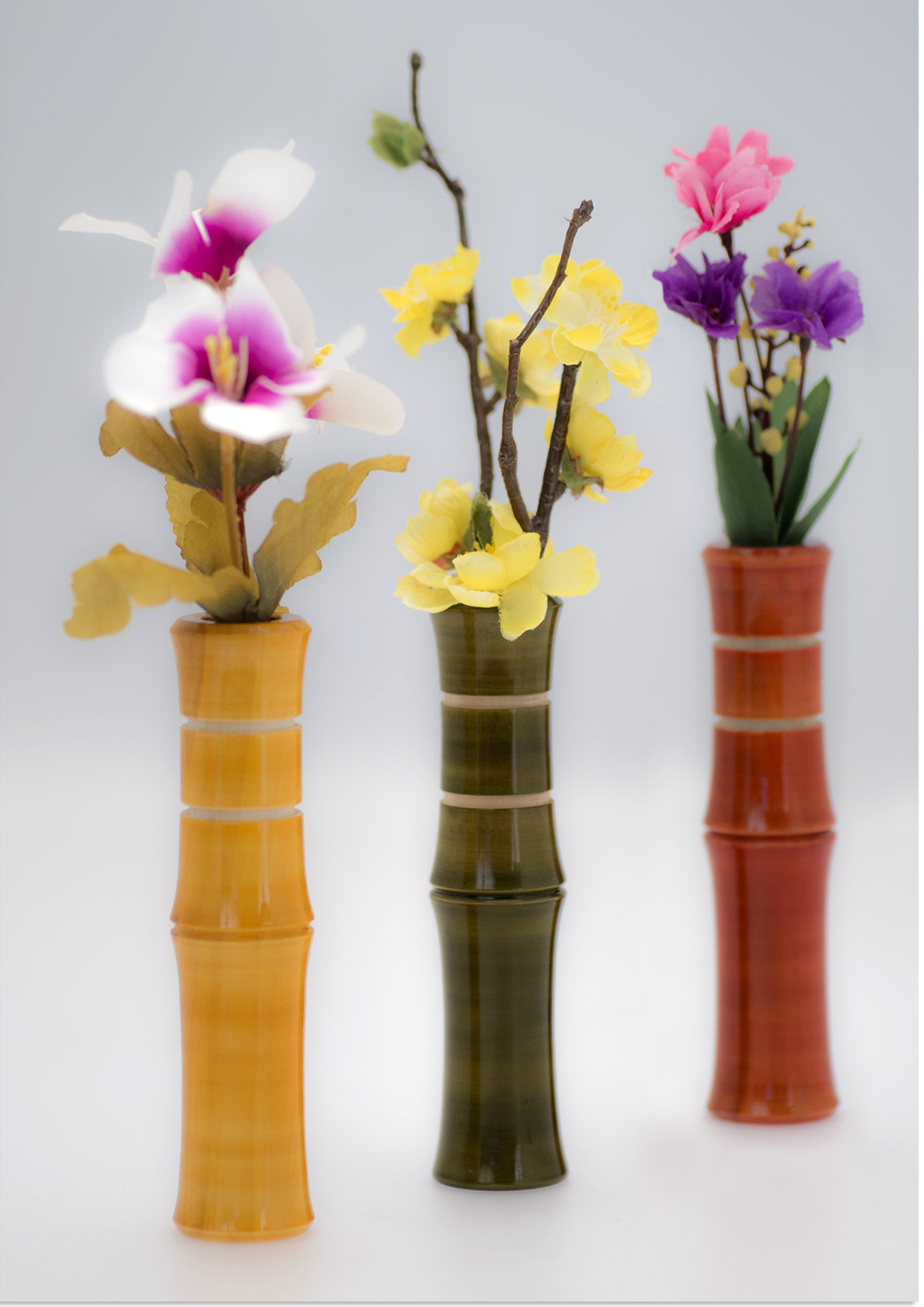 Liix Handlebar Vase