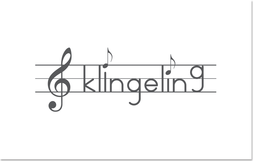 Klingeling_Logo